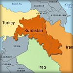 kurdistan