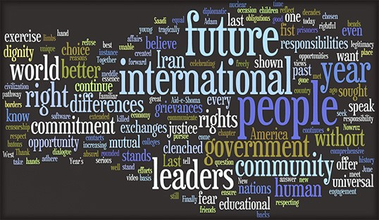 Remarks-President-Obama-Marking-Nowruz-wordle