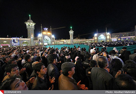 Persian-New-Year-at-Masumeh-Shrine-qom-03
