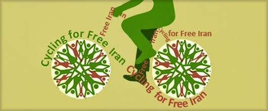 Cycling-for-free-Iran