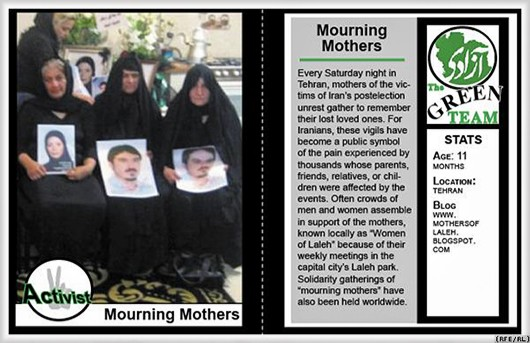 Mourning-Mothers