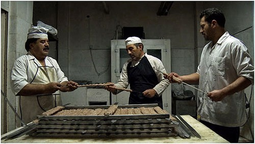 Tehran Kitchen - Director: Pola Schirin Beck, Germany, 2009, 17 minutes