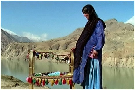 How Green Was Our Valley - Director:  Fereshteh Joghataei, Iran, 2009, 32 minutes