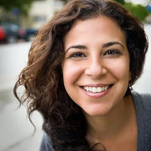 Maria Shehata (Showtime's Bridging the Gap