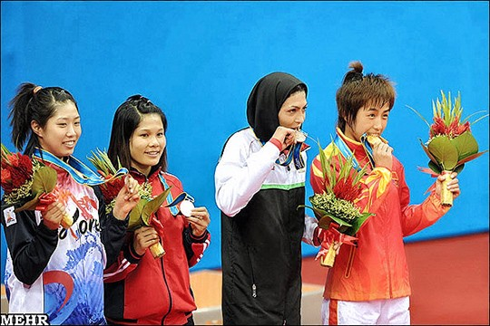 Iran-women-asian-games-2010-5