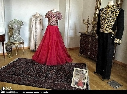 Ceremonial Clothing at the Museum of Contemporary History
