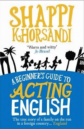 A Beginner's Guide To Acting English - Amazon Bestsellers Rank: #48,778 in Books