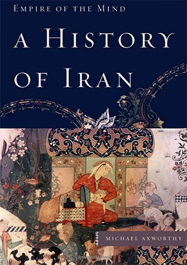 A History of Iran - Amazon Bestsellers Rank: #50,577 in Books