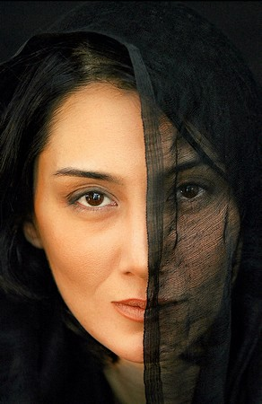 Actress Hedieh Tehrani -2006