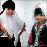 Fatima-Islamic-doll-Iran-i
