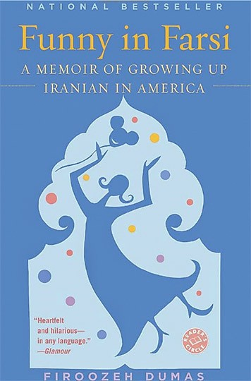 Funny in Farsi - Amazon Bestsellers Rank: #14,478 in Books