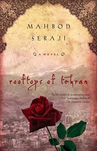 Rooftops of Tehran - Amazon Bestsellers Rank: #148,788 in Books