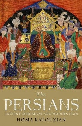 The Persians - Amazon Bestsellers Rank: #443,555 in Books