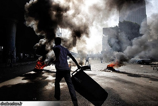 Protests-Egypt-2011-12