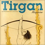 Tirgan festival magazine