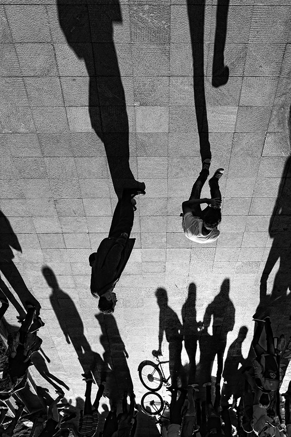 Dariush Nehdaran - The Life of-Shadows 