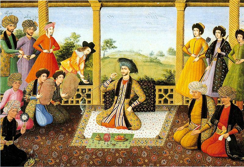 Met curator Sheila Canby to lecture on Safavid era artist in Tehran