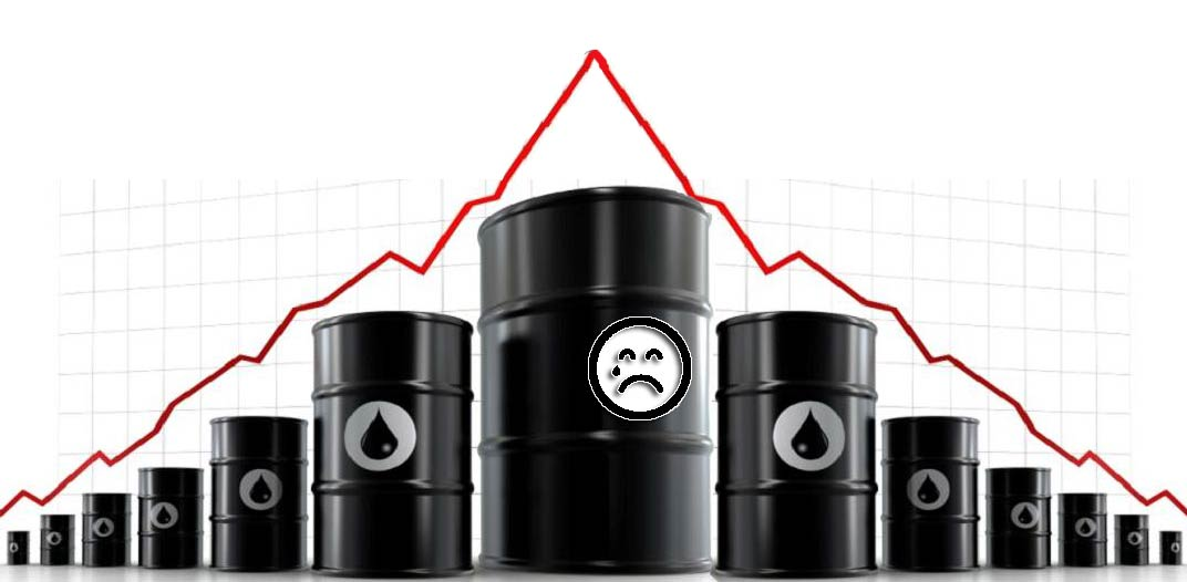rise and fall of oil prices North-east property markets pretty much follow the rise and fall of the oil price, whether industrial, land or residential they have recently suffered their most extreme correction in more than.