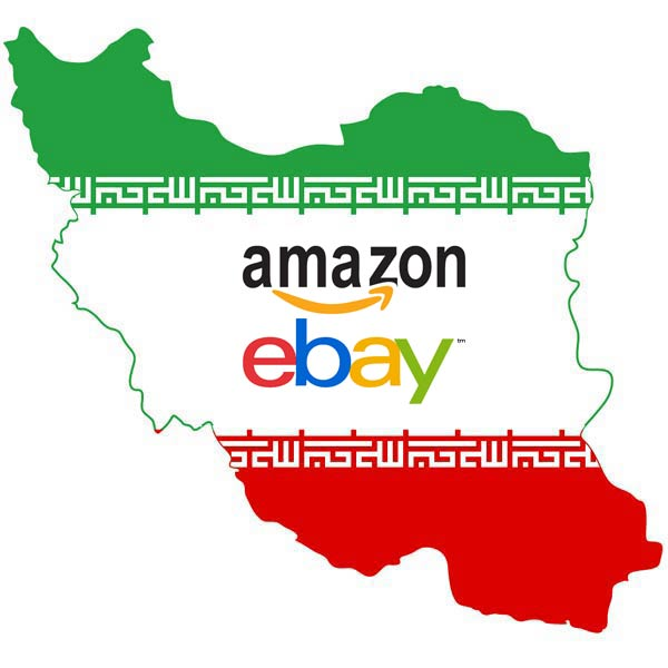Report: Iranians can buy from Amazon, Ebay