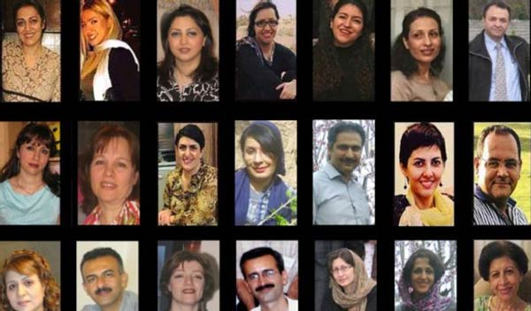 Two Dozen Iranian Baha'is Sentenced to Six to Eleven Years for Practicing Their Faith