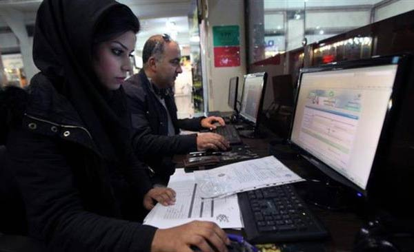 Iran's first online census gets into high gear